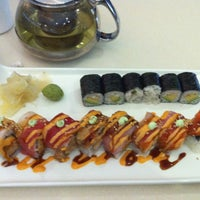 Fusion fire asian fondue sushi bar asian restaurant in for Asian fusion cuisine and sushi bar
