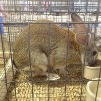 Photo taken at Dakota County Fairgrounds by Kristi M. on 8/8/2012