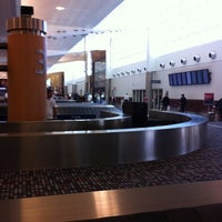 Photo taken at South Baggage Claim by Jery W. on 3/24/2011