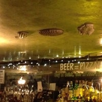 Photo taken at Crocodile Lounge by Jen M. on 4/4/2012