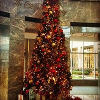 Foto tomada en Coca-Cola Headquarters por Edu P. el 12/1/2011