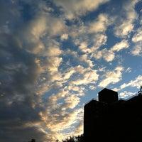 Photo taken at 200 Allen St by Ben on 10/16/2011
