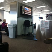 Photo taken at Gate B7 by Bill M. on 11/18/2011