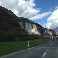 Photo taken at Giannini Graniti by Chiara G. on 4/6/2012