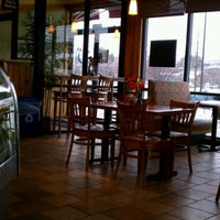 Photo taken at Moby Dick House of Kabob by Alan M. on 1/21/2012