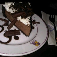 Photo taken at Cheesecake, Etc. by Ac C. on 4/18/2011