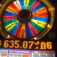 Photo taken at Spa Resort Casino by sparkiepop on 5/10/2011