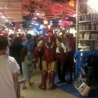 Photo taken at Stark Industries Western Division by Jared M. on 10/3/2011