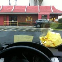 Photo taken at McDonald's by Kip M. on 3/25/2012