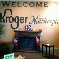 Photo taken at Kroger by Carlos P. on 11/25/2011