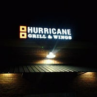 Photo taken at Hurricane Grill & Wings by Niko W. on 12/11/2011