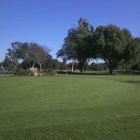 Photo taken at Lakewood Country Club by Cheri B. on 12/3/2011