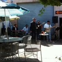 Photo taken at Main Street Coffee Roasting Company by David L. on 6/25/2011