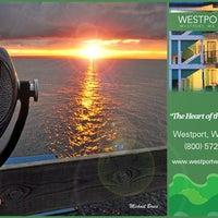 Photo taken at The Westport Inn by Gaypon on 12/6/2011
