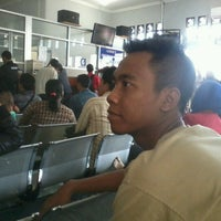 Photo taken at Samsat Depok II by ignatius E. on 9/11/2012