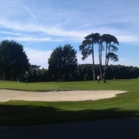 Photo taken at Presidio Private Golf Club by Frode T. on 1/4/2012