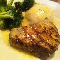 Photo taken at Bonefish Grill by Marco P. on 3/10/2012