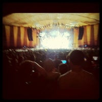 Photo taken at Blossom Music Center by Caitlyn  on 6/5/2011