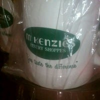 Photo taken at McKenzie's Tastee Restaurant by Ryan A. on 12/24/2011