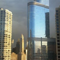 Photo taken at 360i Chicago by marc c. on 9/30/2011