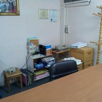 Photo taken at สำนักงานนิธิศทนายความ by ♪♥★ⓒⓗⓐⓣⓒⓗⓐⓡⓘⓝ★♥♪ on 1/29/2012