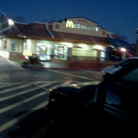 Photo taken at McDonald's by Robert U. on 12/6/2011