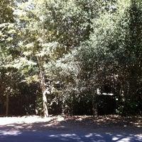 Photo taken at Fryman Canyon by Christine M. on 7/19/2012