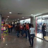 Photo taken at Distribuidora Globatec, C.A. by Joseph M. on 7/14/2012