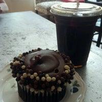Photo taken at Bake by Von B. on 7/15/2012