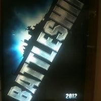 Photo taken at Atrium Cinemas by Hariz M. on 4/22/2012