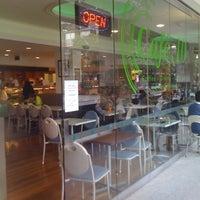 Photo taken at Cafe 10 by Tengu T. on 4/12/2012