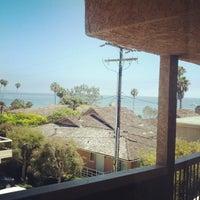 Photo taken at Laguna Cliffs Inn by Kiat 明. on 7/7/2012