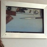 Photo taken at Planet Sushi by Alisa V. on 3/17/2012