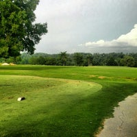 Photo taken at Moccasin Bend Golf Course by Ryne S. on 8/7/2012