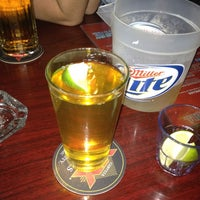 Photo taken at On The Rox Sports Bar and Grill by Carla C. on 4/21/2012