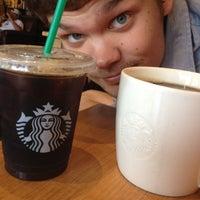Photo taken at Starbucks by Tanya B. on 7/7/2012
