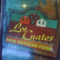 Photo taken at Los Cuates by E- C. on 5/5/2012
