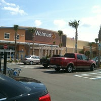 Photo taken at Walmart Supercenter by Eva B. on 5/13/2012