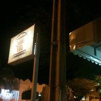 Photo taken at Quintal da Villa Restaurante by Miguel S. on 8/22/2012