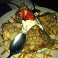 Photo taken at Dilworth Neighborhood Grille by Sara S. on 7/19/2012