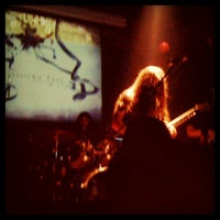 Photo taken at Stage by akys m. on 4/11/2012