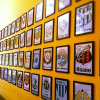 Photo taken at Bar do Sacha by Sergio O. on 3/9/2012