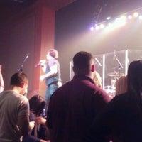 Photo taken at Kewadin Casino by Mike W. on 5/2/2012