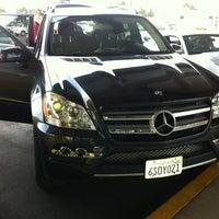 Photo taken at Hertz Rental Car by Kat M. on 8/16/2012