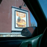 Photo taken at Jack in the Box by Chris L. on 8/29/2012