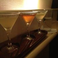 Photo taken at Flatiron Lounge by Nicole N. on 5/24/2012
