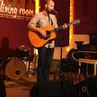 Photo taken at The Living Room by Dave C. on 8/8/2012