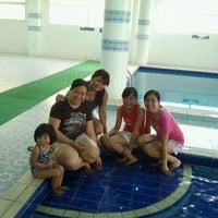 Photo taken at Al Dewan Suites by aroN e. on 8/17/2012