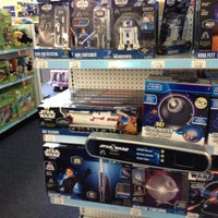 """Photo taken at Toys""""R""""Us by Don H. on 8/19/2012"""