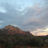 Photo taken at Little Horse Trail by Toni B. on 8/6/2012